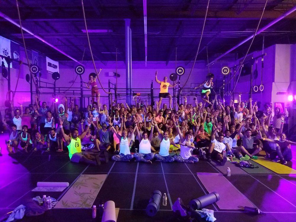 Crossfit Uncanny Fitness: 957 N Pennsylvania Ave, Winter Park, FL