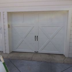 Photo Of Will S Garage Doors San Jose Ca United States Beautiful Carriage