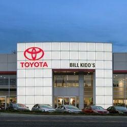 Photo Of Bill Kiddu0027s Timonium Toyota   Cockeysville, MD, United States. Our  Brand