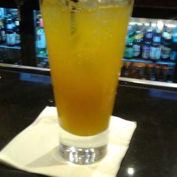 Tgi Fridays Long Island Iced Tea Go Review