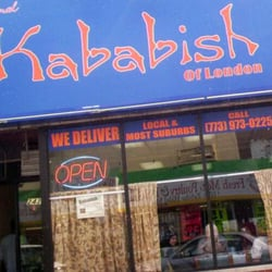 Photo Of Kababish London Chicago Il United States