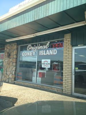 Coney Island Hours Tulsa