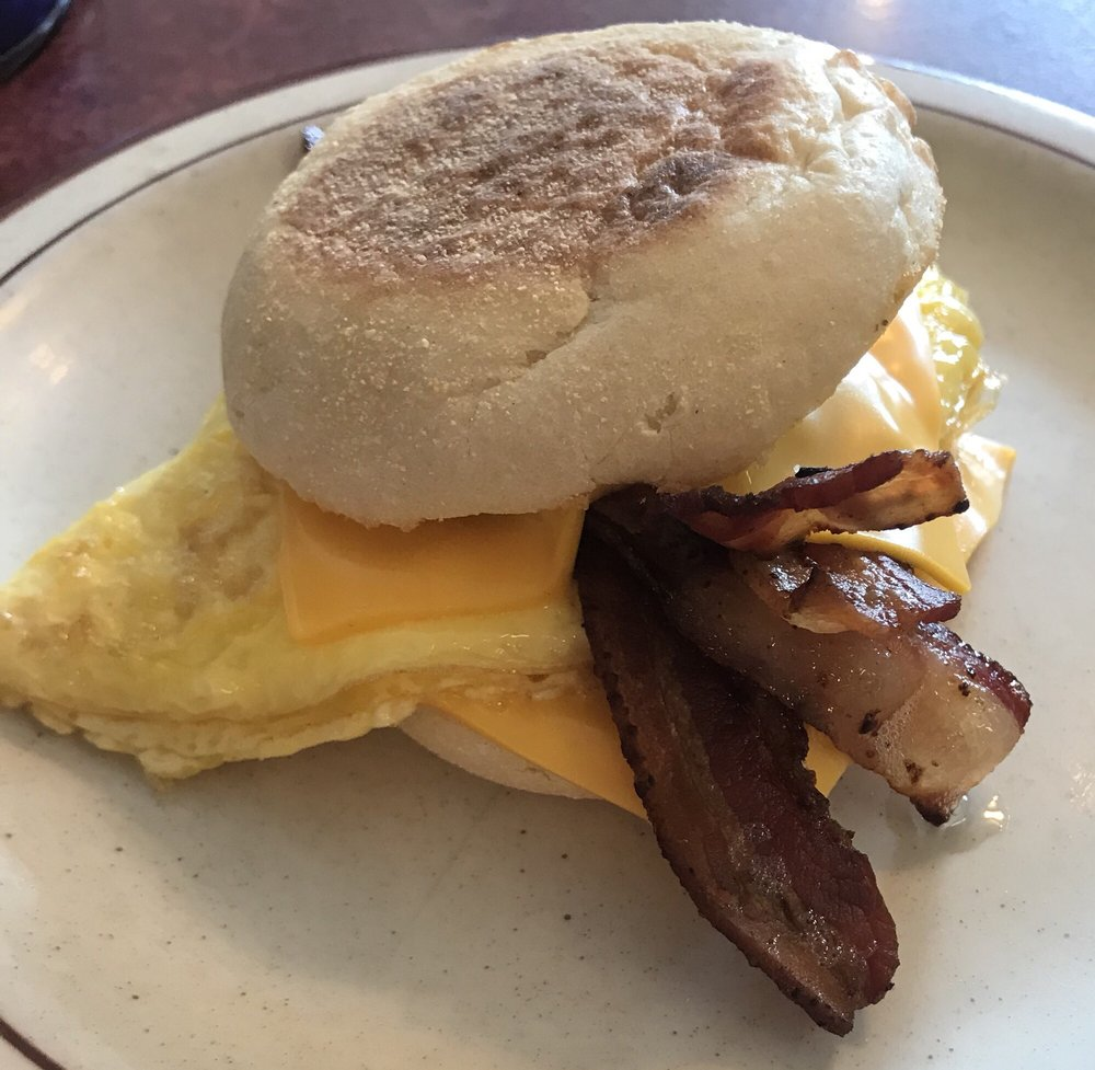 Andover Diner: 60 Public Sq, Andover, OH