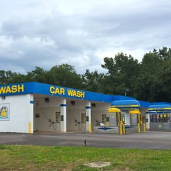 Duckys express car wash car wash 7668 103 rd st westside photo of duckys express car wash jacksonville fl united states solutioingenieria Image collections