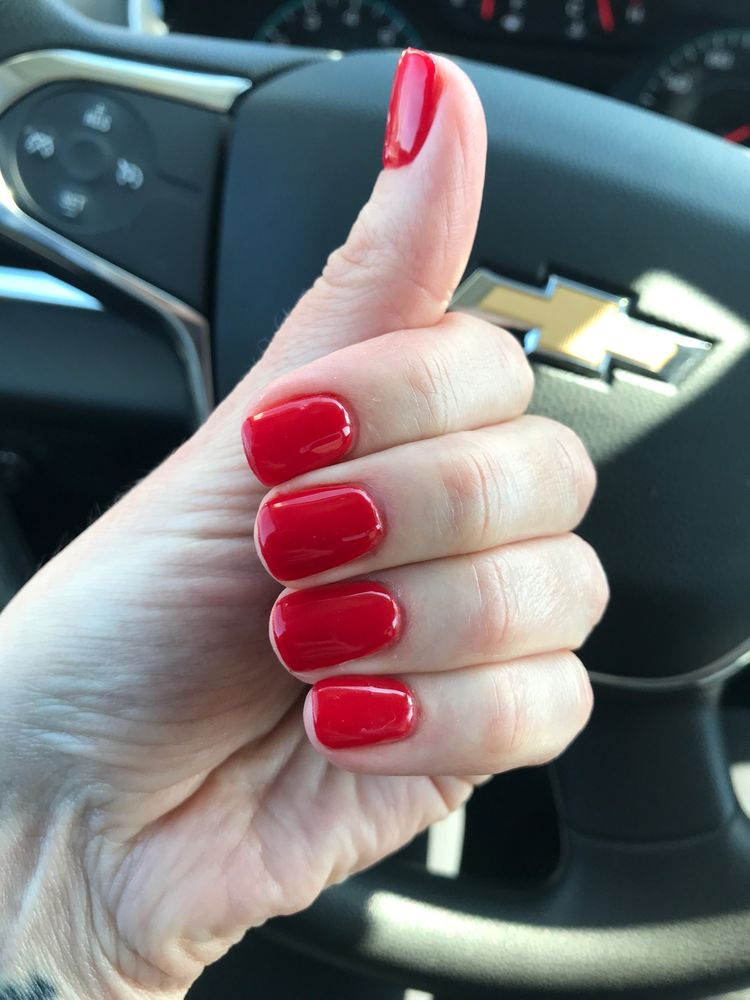 Ivy Nails: 833 Indianapolis Rd, Greencastle, IN