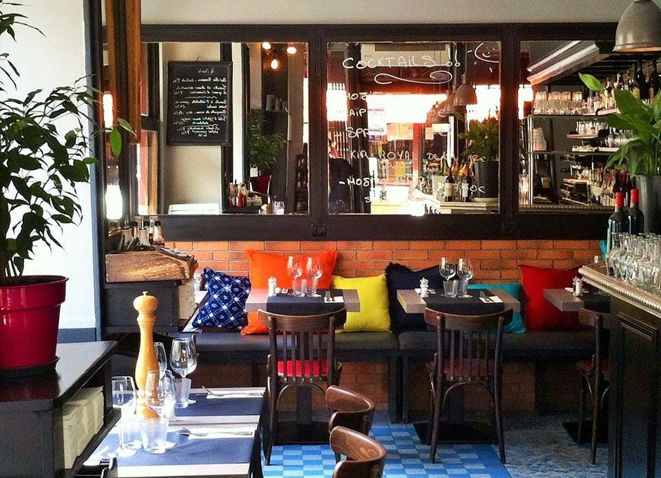 Amazing Brazilian Restaurant Without Walls Des Pr S Paris France Restaurant Reviews Phone Number Yelp