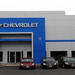 Lake Chevrolet - Car Dealers - 533 S Main St, Lewistown, PA - Phone