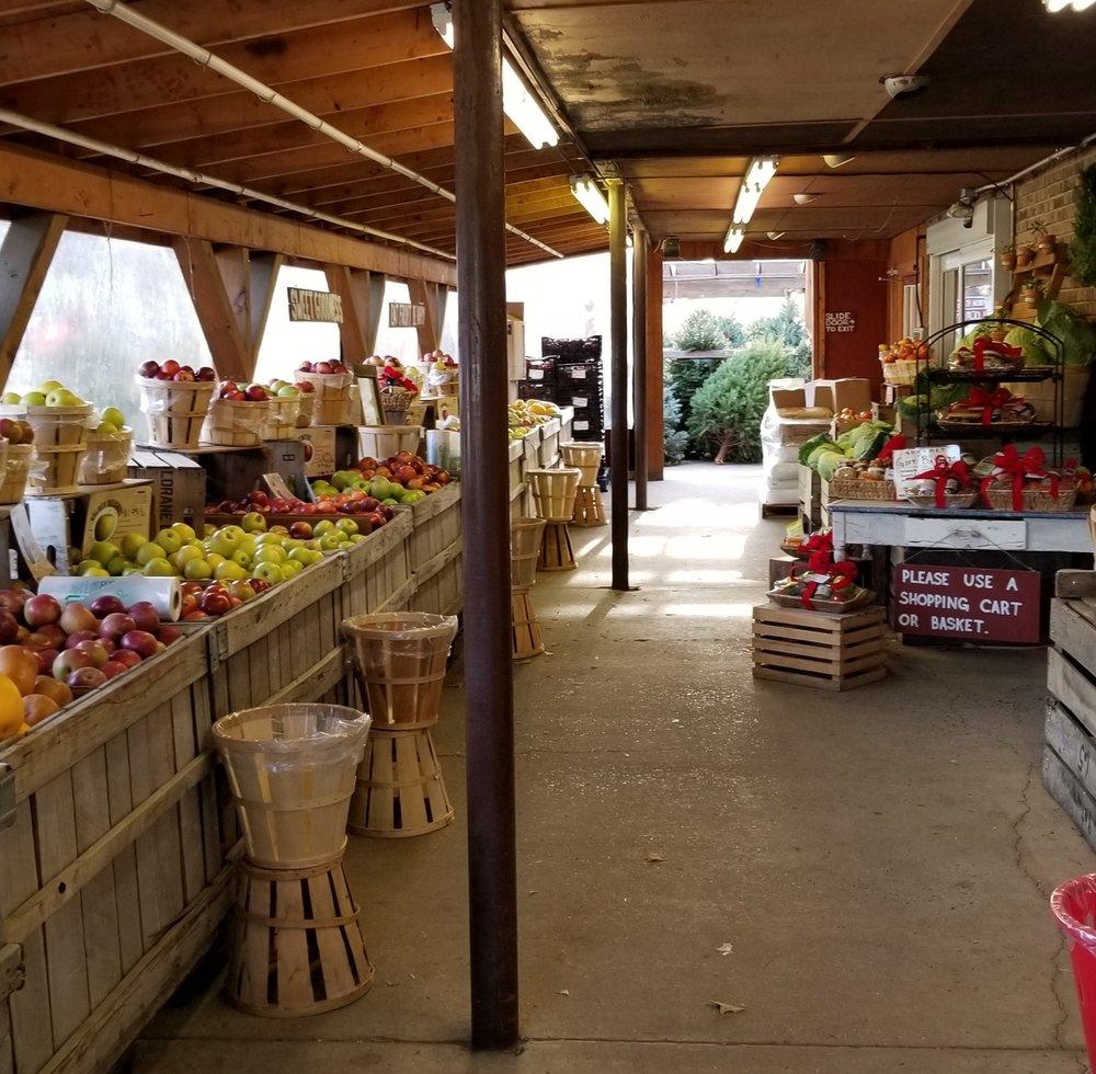 Frecon Farms: 501 S Reading Ave, Boyertown, PA
