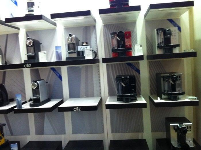 Photos for Nespresso Toronto Boutique  Yelp -> Nespresso Yelp
