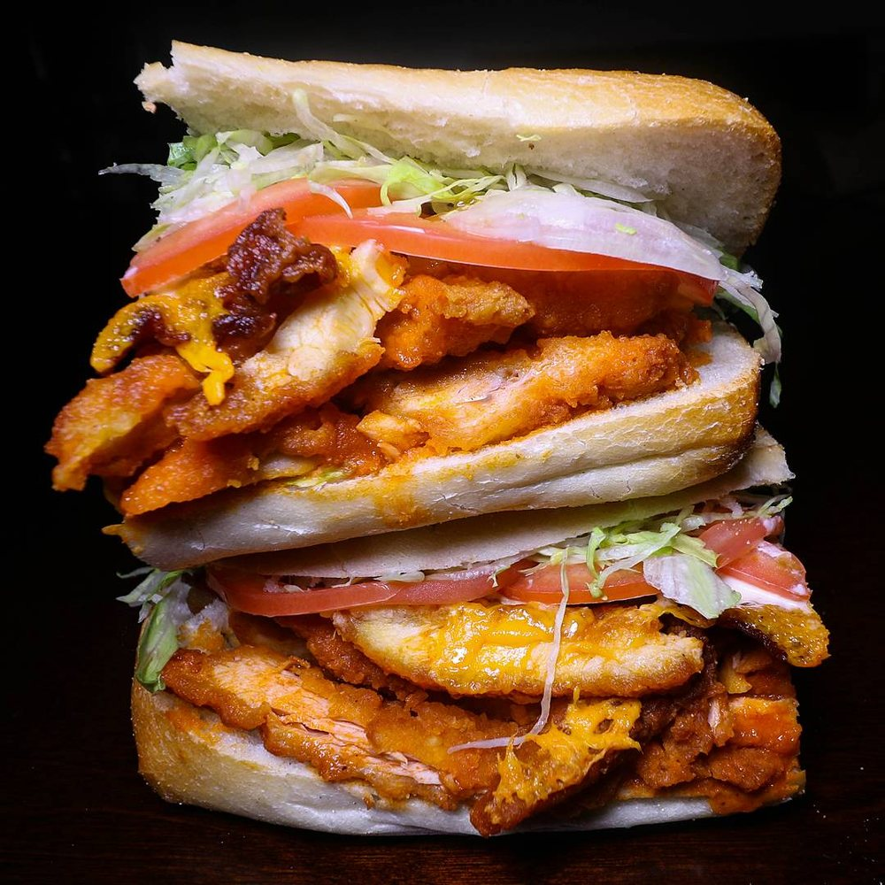 Crossroads Deli & Catering: 101 Hickory Ave, Bergenfield, NJ