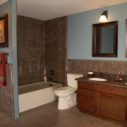 Bathroom Fixtures Knoxville Tn re-bath of knoxville - get quote - contractors - 2808 sutherland