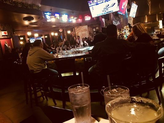 The Rouxpour - Sugar Land - 2019 All You Need to Know BEFORE