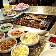 Cham sut gol korean bbq 1234 photos 2358 reviews barbeque 9252 garden grove blvd garden for Korean restaurant garden grove