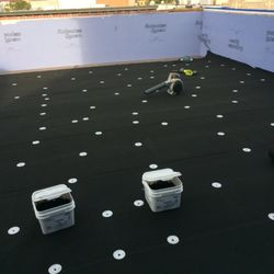Photo Of Expert Roofing Of Westchester   Valhalla, NY, United States. Flat  Roofing ...