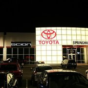 ... Photo Of Springhill Toyota   Mobile, AL, United States ...
