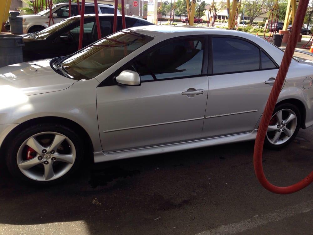 Car Wash On Blackstone Fresno Ca