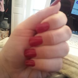 J j nail salon 17 reviews nail salons 913 broadway for About you salon bayonne nj