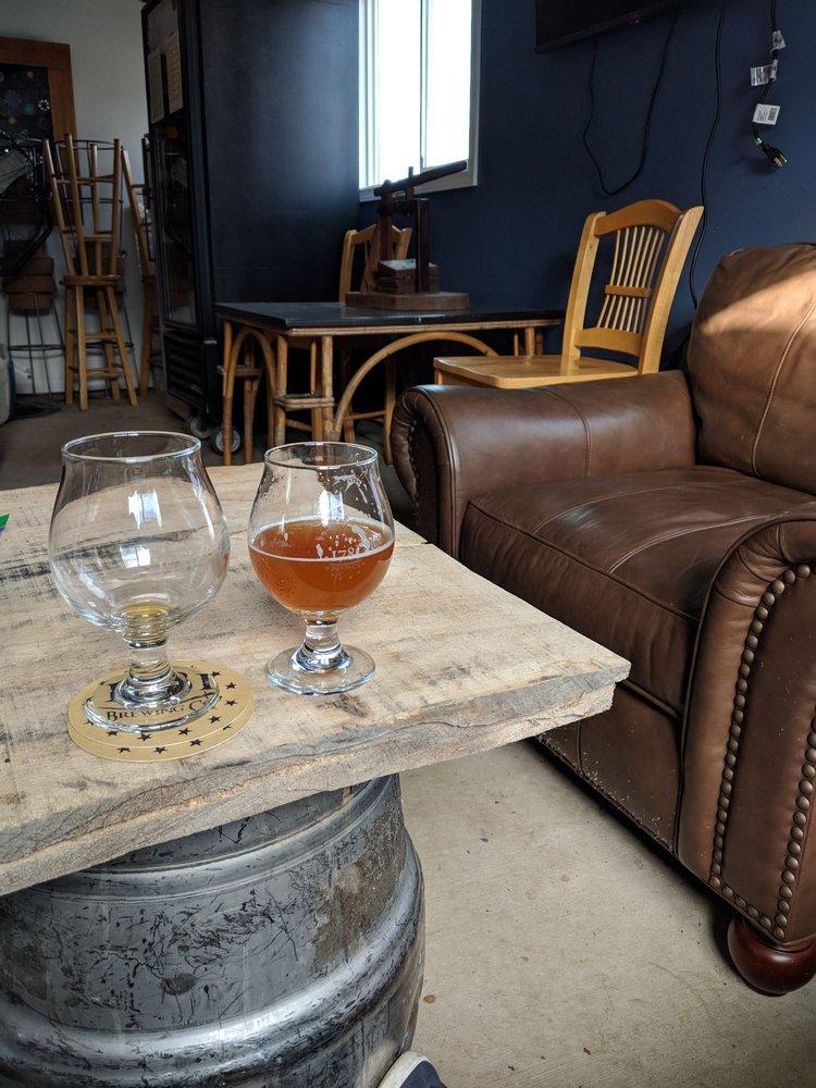 1781 Brewing Company: 11109 Plank Rd, Spotsylvania, VA