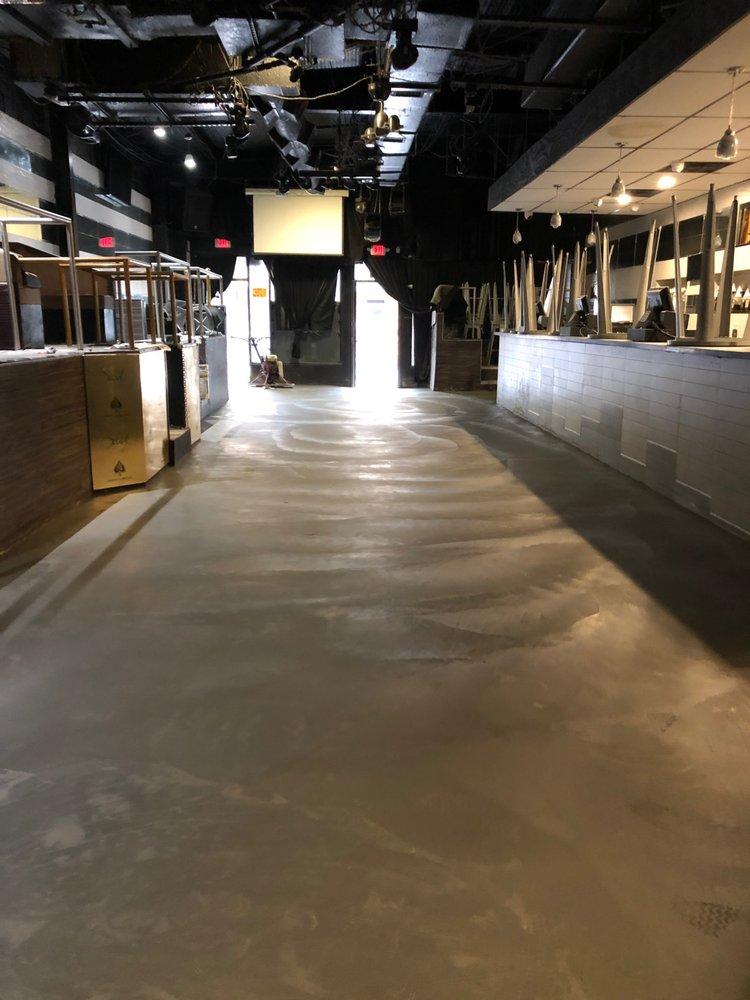 ALC Concrete & Construction: Bryan, TX