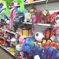 Party world closed 12 reviews party supplies 1565 center st photo of party world tacoma wa united states amazing pinatas junglespirit Choice Image