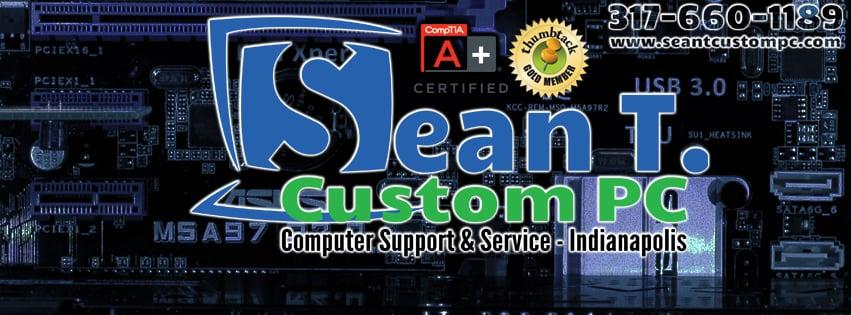 Sean T. Custom PC