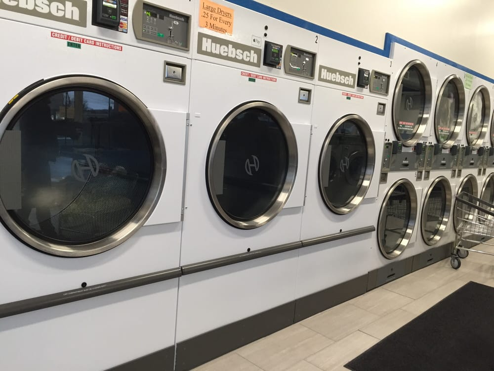 The Laundry Room: 525 Mill St, Watertown, NY