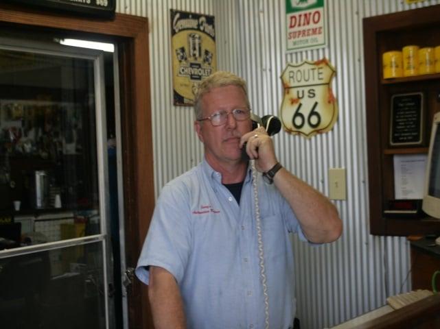 Jerry's Automotive Repair: 5101 Hwy 42, Hattiesburg, MS