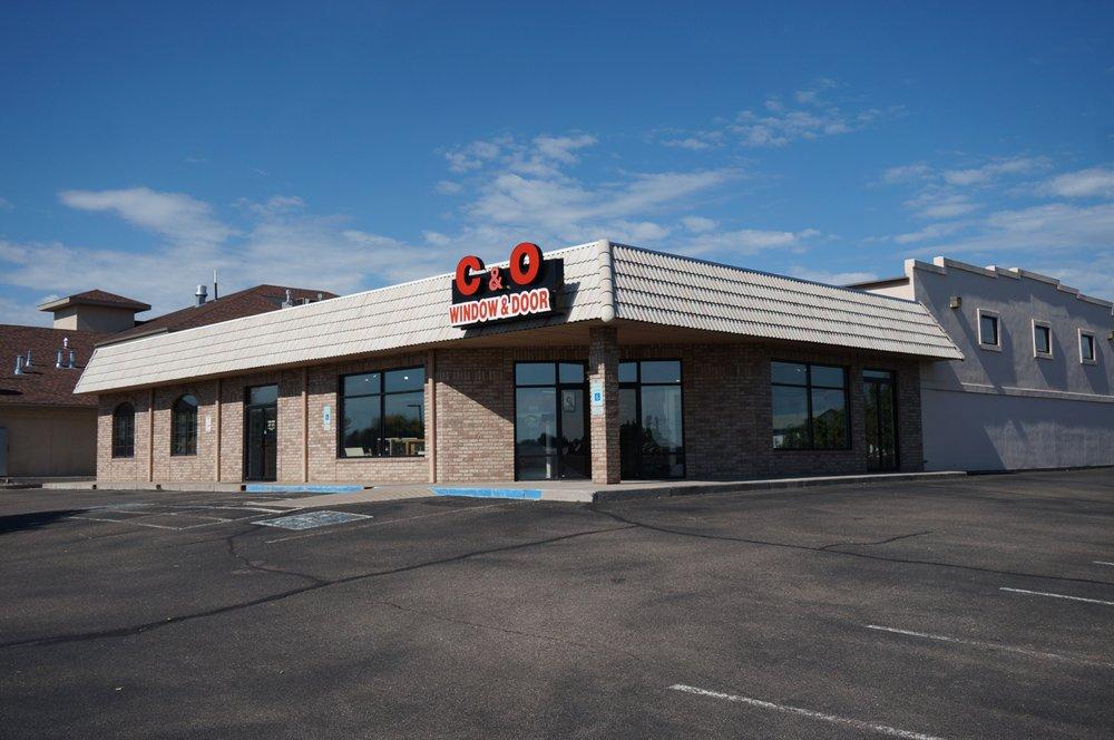 C & O Window & Door: 1103 Pueblo Boulevard Way, Pueblo, CO