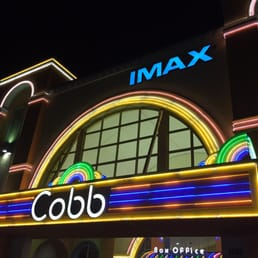 cobb theatres lakeside 18 amp imax 27 rese241as cines