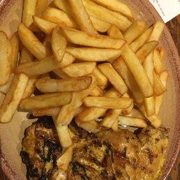 Portuguese Restaurant St Mary Street Cardiff