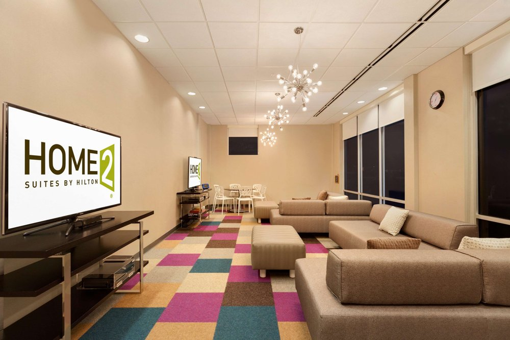 Home2 Suites by Hilton Florence, SC: 900 Woody Jones Blvd, Florence, SC