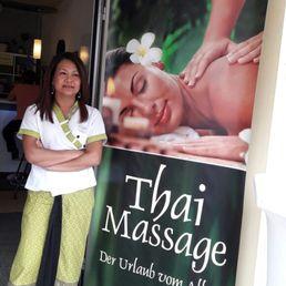 Thaimassage kungsbacka dao spa