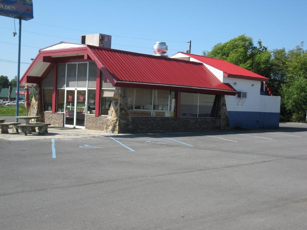Midas Burger: 221 N Brindlee Mountain Pkwy, Arab, AL