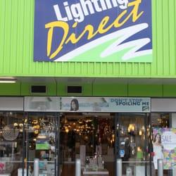 Lighting Direct - Appliances - Shop 2, 7 Wagener Place, Mt