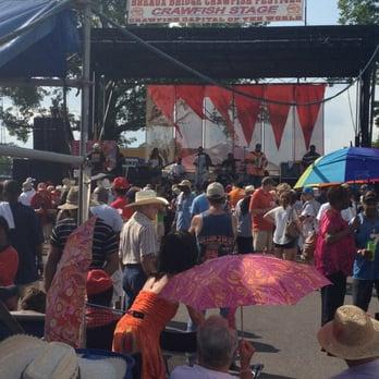 Breaux Bridge Crawfish Festival - (New) 36 Photos