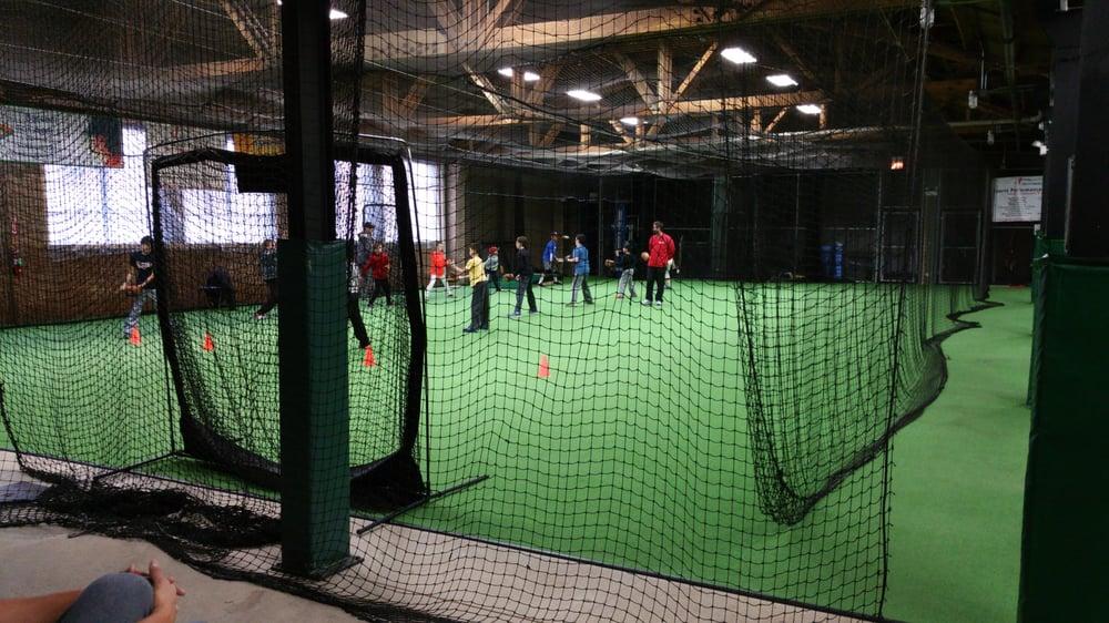Bash Sports Academy: 2617 W Fletcher St, Chicago, IL
