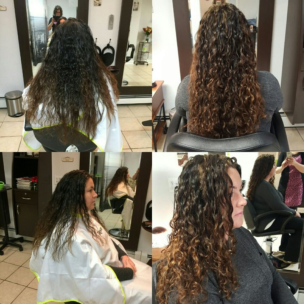 For the love of curls salon 26 photos 12 avis for Avis salon de coiffure