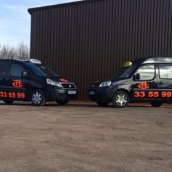 TLC Taxis - Taxi & Minicabs - Unit 1, somerset - Phone Number - Yelp