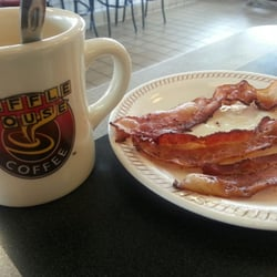 Photo Of Waffle House Fort Walton Beach Fl United States Breakfast Time