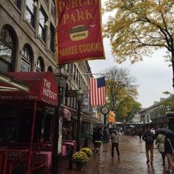 Photo Of Durgin Park   Boston, MA, United States Part 83