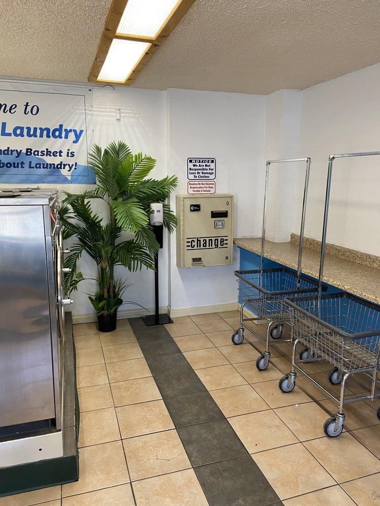 All About Laundry: 108 W Big Bear Blvd, Big Bear, CA