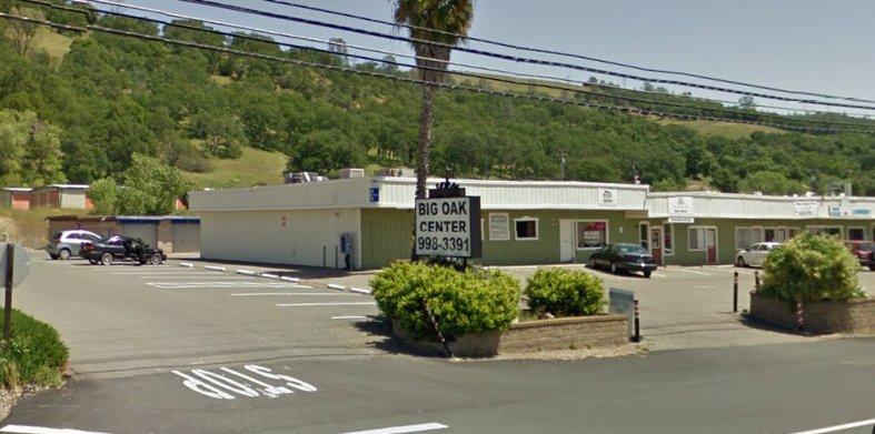U-Haul Neighborhood Dealer: 13300 E Hwy 20, Clearlake Oaks, CA