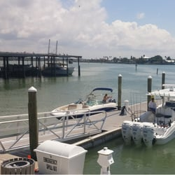 Photo Of Madeira Beach Marina Fl United States