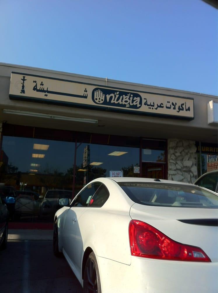 Nubia Cafe Yelp