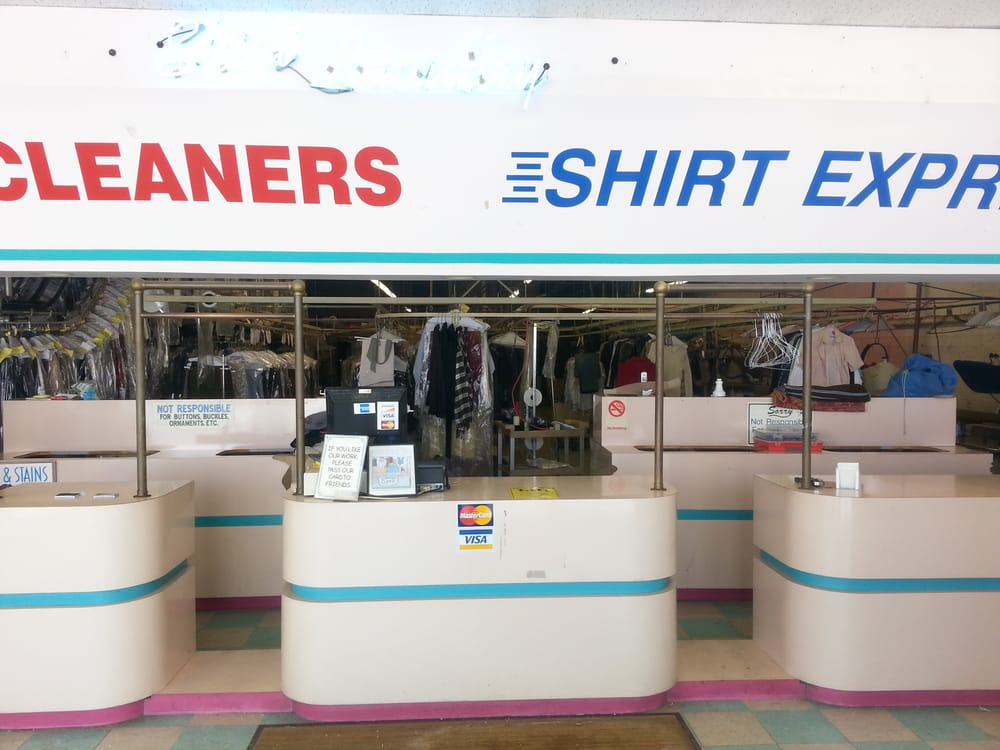 National Cleaners Shirt Express: 4157 183rd St, Country Club Hills, IL
