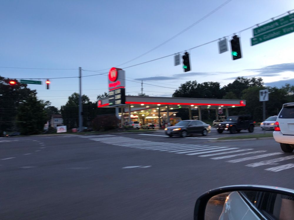 Weigel's Stores - Gas Stations - 8410 Middlebrook Pike