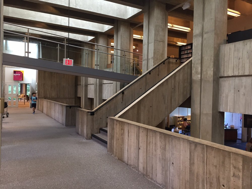 Port Washington Public Library: One Library Dr, Port Washington, NY