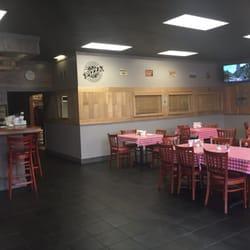 Photo Of E Milano S Pizza Restaurant Nashville Tn United States