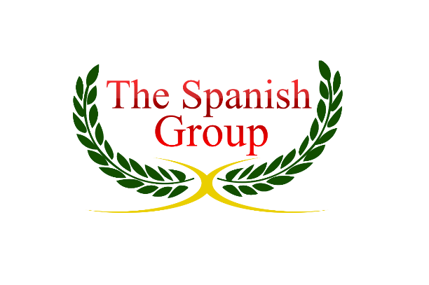 The Spanish Group: 355 S Grand Ave, Los Angeles, CA