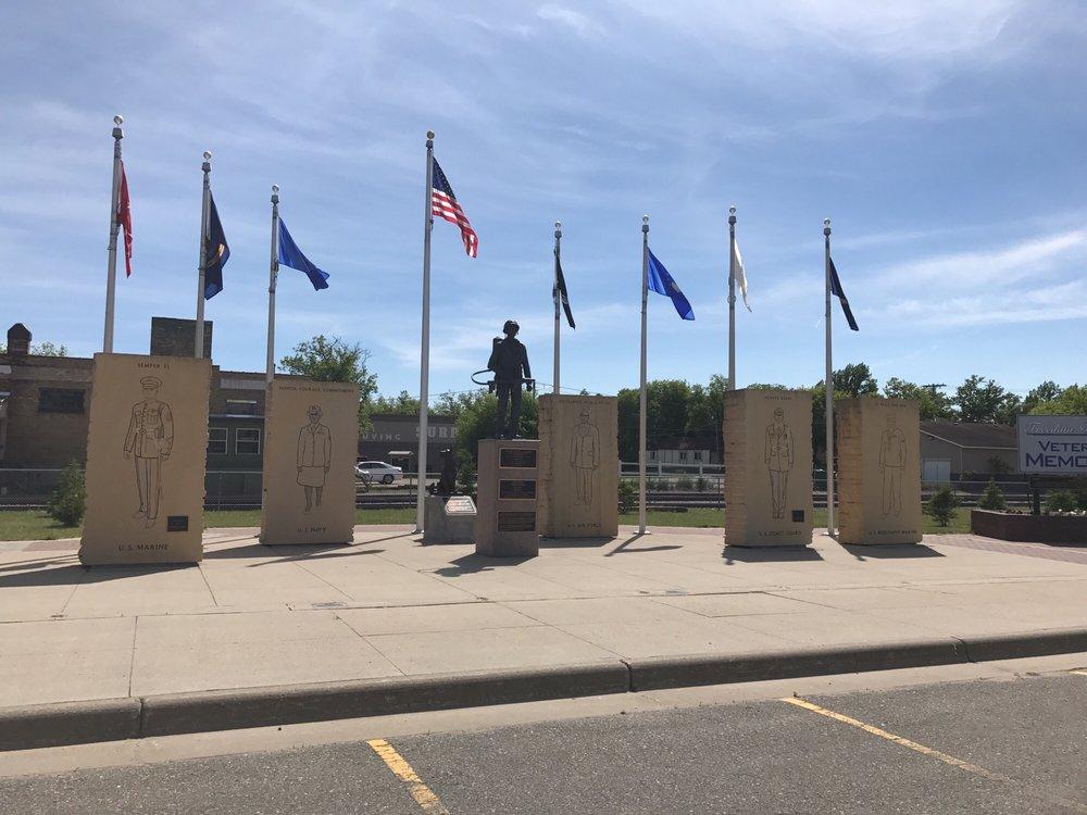 Beltrami County History Center: 130 Minnesota Ave SW, Bemidji, MN